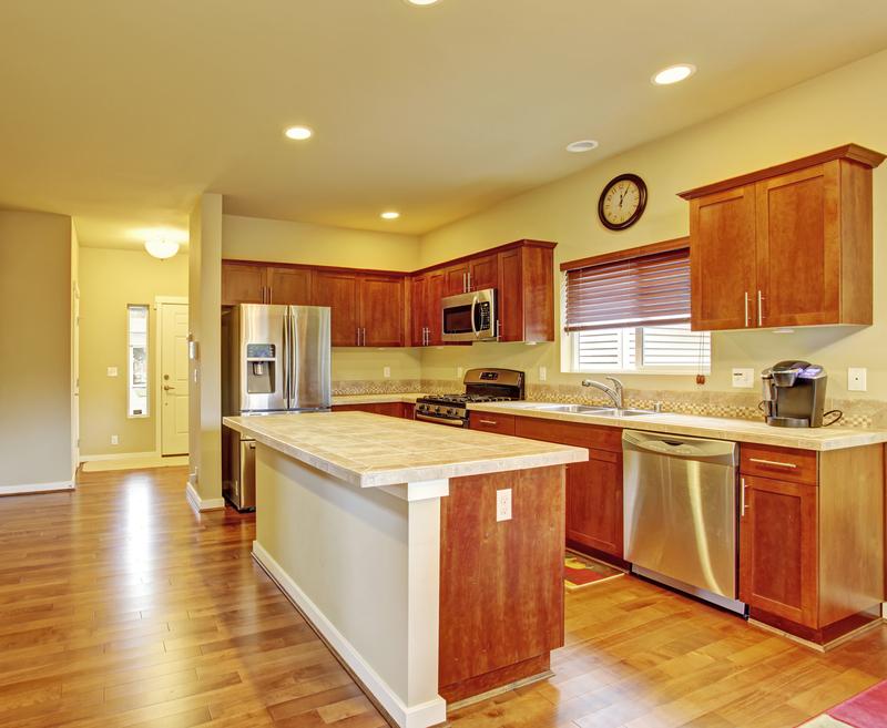 Renew hardwood floors